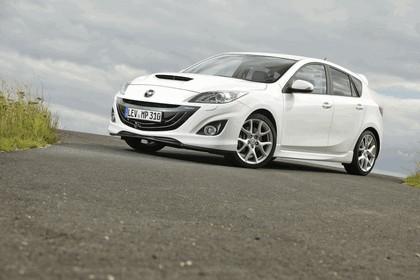 2011 Mazda 3 MPS 11