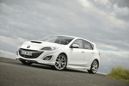 2011 Mazda 3 MPS 12