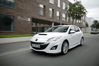 2011 Mazda 3 MPS 13