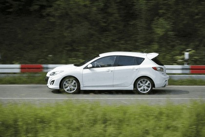 2011 Mazda 3 MPS 17