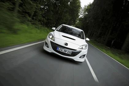 2011 Mazda 3 MPS 19