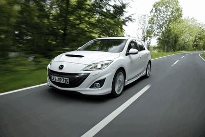 2011 Mazda 3 MPS 20
