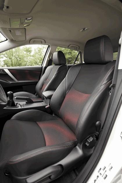 2011 Mazda 3 MPS 28