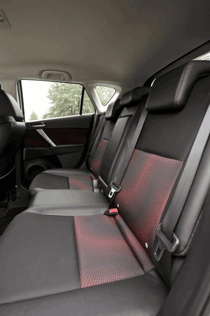 2011 Mazda 3 MPS 29