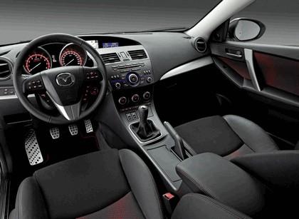 2011 Mazda 3 MPS 31