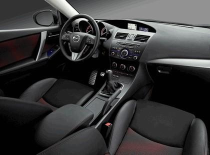 2011 Mazda 3 MPS 33