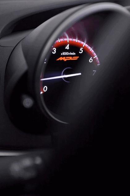 2011 Mazda 3 MPS 38