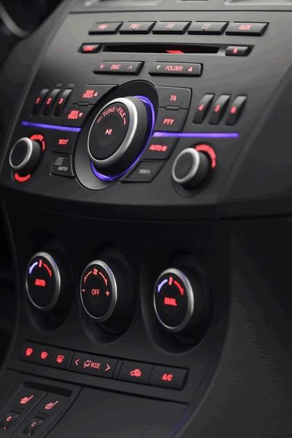 2011 Mazda 3 MPS 39