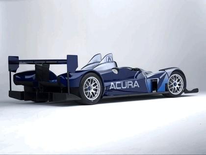2006 Acura ALMS race car concept 2