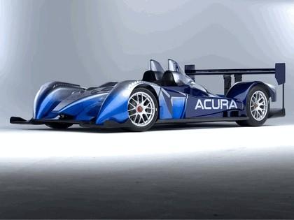 2006 Acura ALMS race car concept 3