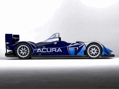 2006 Acura ALMS race car concept 4