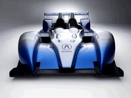 2006 Acura ALMS race car concept 5
