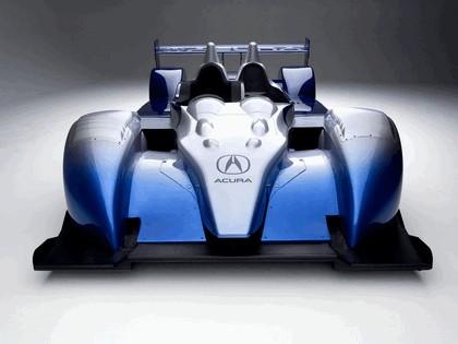 2006 Acura ALMS race car concept 6