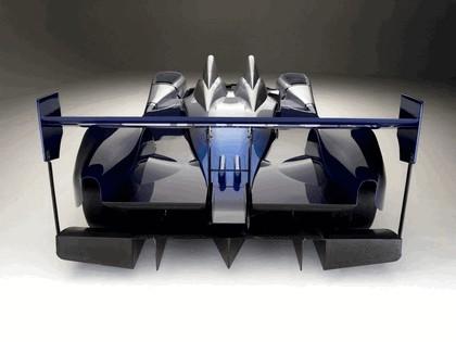 2006 Acura ALMS race car concept 7