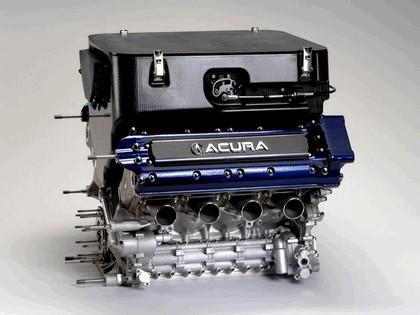 2006 Acura ALMS race car concept 8