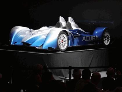 2006 Acura ALMS race car concept 9