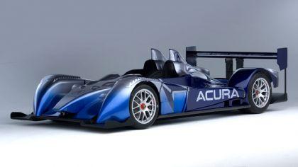 2006 Acura ALMS race car concept 1