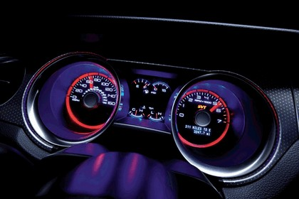 2012 Ford Shelby GT500 22