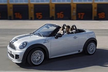 2012 Mini Roadster 31