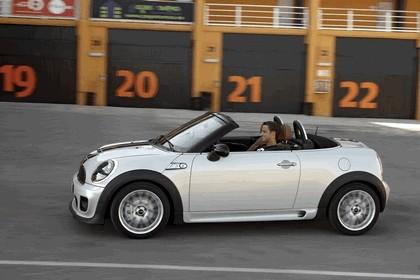 2012 Mini Roadster 32