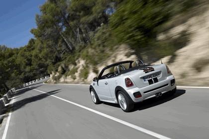 2012 Mini Roadster 34