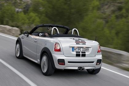 2012 Mini Roadster 35