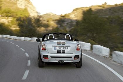 2012 Mini Roadster 40