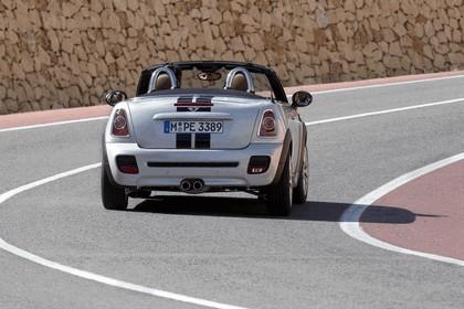 2012 Mini Roadster 63