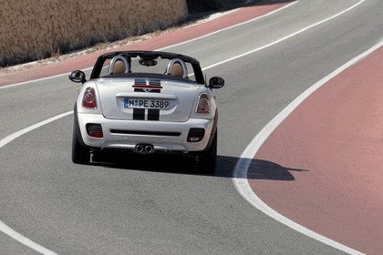 2012 Mini Roadster 65