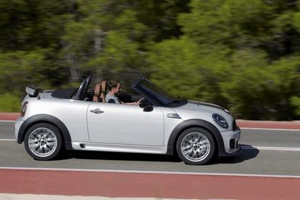2012 Mini Roadster 77