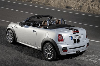 2012 Mini Roadster 137