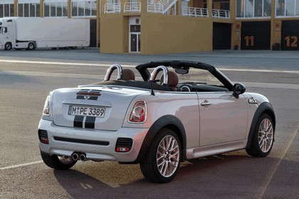 2012 Mini Roadster 158