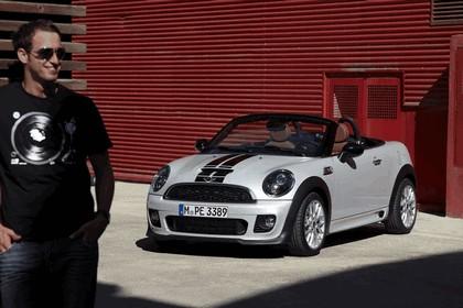 2012 Mini Roadster 168