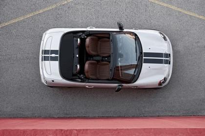 2012 Mini Roadster 170