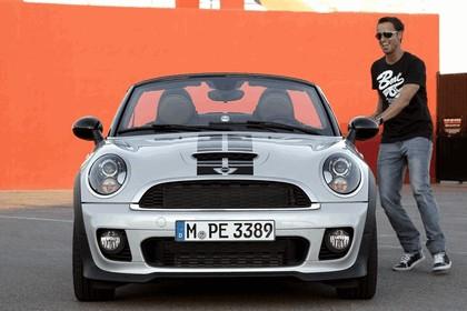2012 Mini Roadster 172
