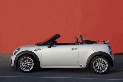 2012 Mini Roadster 176