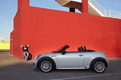 2012 Mini Roadster 180