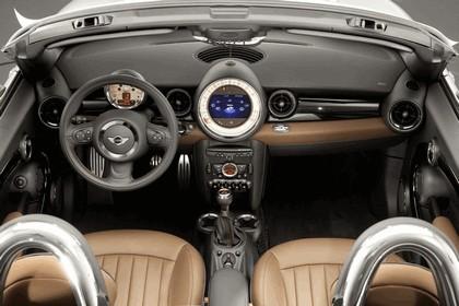 2012 Mini Roadster 200