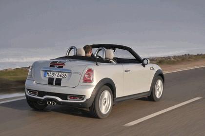 2012 Mini Roadster 226