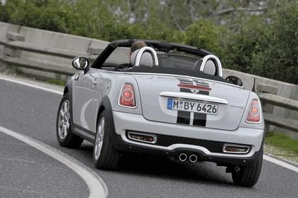 2012 Mini Roadster 244