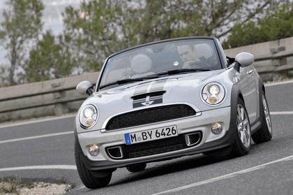 2012 Mini Roadster 245