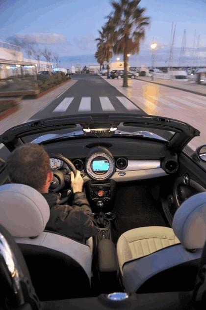 2012 Mini Roadster 265
