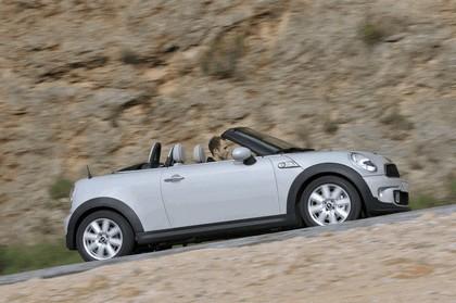 2012 Mini Roadster 285