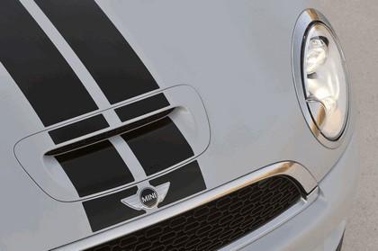 2012 Mini Roadster 335