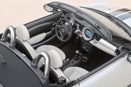 2012 Mini Roadster 350