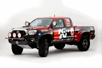 2011 Toyota Long Beach Racers Tacoma 1