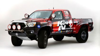 2011 Toyota Long Beach Racers Tacoma 9