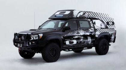 2011 Toyota Oakley Surf Tacoma 9