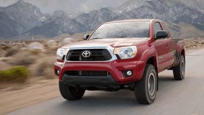 2011 Toyota Tacoma TRD T-X Baja Series Limited Edition Pickup 19
