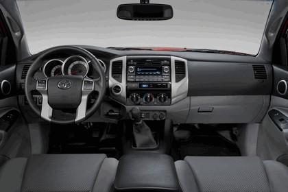 2011 Toyota Tacoma TRD T-X Baja Series Limited Edition Pickup 37